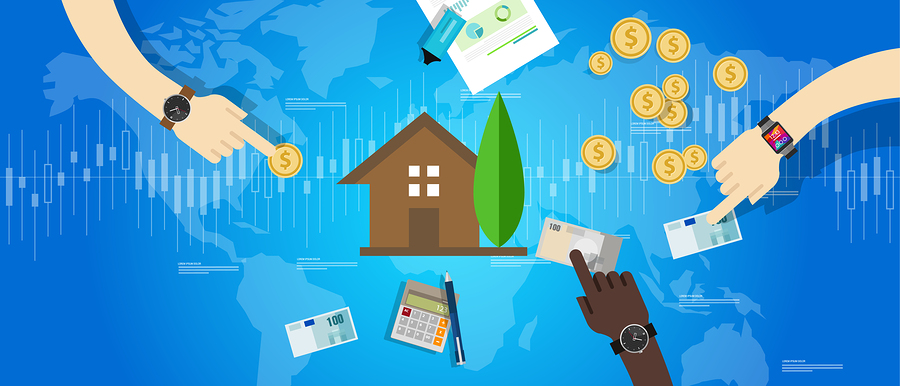 Real estate prices are complex but there are factors which can help predict what your home will receive when you put it up for sale. Ultimately, it's worth how much a buyer will pay for it....